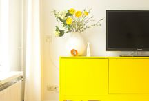 Looking Sunny / An ode to things that are bright and cheery colored / by Kaylee