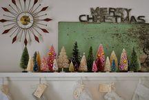 My modern Christmas / by Jenny Parten