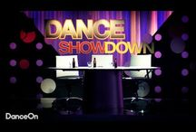 Dance Showdown Season 3! / by DanceOn