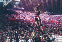 Basketball / by Jose Villamar