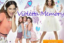 Violetta / by Cecilia Svegliado