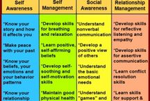 Emotional Intelligence  / by Debbie Davis