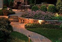`•.¸✿⊱♛⊰ Garden & Patio & Outdoor Room.. ⊱♛⊰ `•.¸.✿¸.´ / by Alba Maria Rodriguez Tena