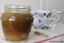 Fresh Herb Teas / by Intelligent Gourmet
