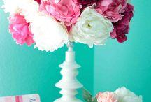 Craft Ideas / by Kelli Frueh (Bella's Crafty Mom)
