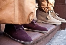 clarks  / shoe / by GIO!!!!!!!