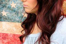 beauty/ hair / by haley nicholas
