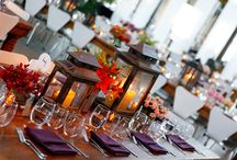 Party Table Decorations / by Myra Corbin