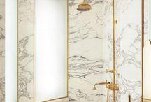 Bathroom Ideas / by Dale Fitzpatrick