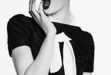 Vintage Glamour / by Laura Bennett