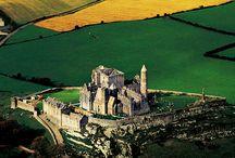 B Boru/St Brigid/Ireland  / http://therainforestdiet.com / by Kim Thigpen ~ Real Provision