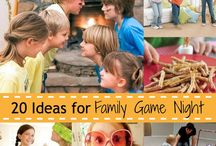 Family Time: Activities and Memory Makers, brought to you by Chevrolet Traverse / by Fox Hollow Cottage