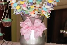 Baby shower / by Jessica Hohner