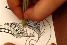 drawing / by Cheryl Hann-Woodlock