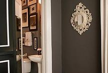 home make over / just because...we all need a change! / by Angie Leedy