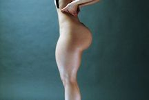 Body of Mine / Curvy / by Maree P