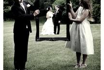 Wedding Ideas / by Melissa Johnson