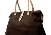 Handbags  / by Lindsaya Boyeia