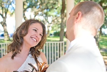 """Weddings in Charleston Battery Park / by """"The Wedding Lady"""" - Danielle Baker- Officiant & Minister"""