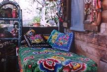Gypsy Home / by Summer Elizabeth-Ann