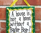 BAYLOR / by Diana White