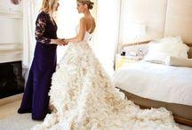Wedding Ideas!!:) / by Azhia Zamora