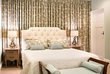 Master bedroom / by Rachelle Scholz Walsh