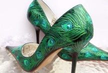 Shoes / by Maureen Hall