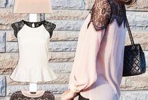 repurposed clothing / by Shae Nida