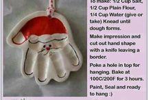 Christmas ideas / by Hillary Everett
