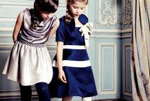 mini me fashion. / by Vanessa Boyd