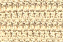 crochet / by Alrie Velleman