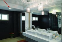 Bathroom / by Saundra Pounds
