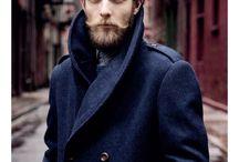 Men's Fashion / by Darren Sullivan