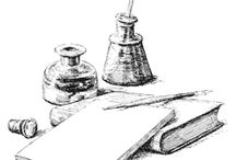 Rubber stamps / by Therese Dignard
