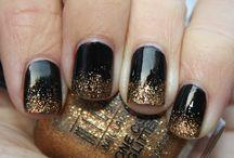 Nails / by Martyna Gonczarska