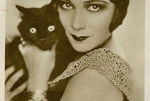 Katzenfreundlich / cats and their people / by Tessa