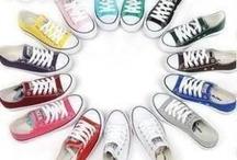 shoes / by Gabi E.