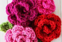 Crochet / Crochet / by Jean Bowers