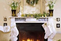 decorating / by Mary Polk