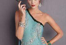Speakeasy Soiree - Women's Fashion Ideas / by Natalie Knox