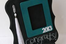Gifts- Graduation / by Somewhat Simple {Stephanie Dulgarian}