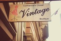 vintage / by Anne-Valérie Hoh