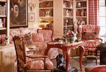~ Dining ~ / by Decorate Beyond the Front Door