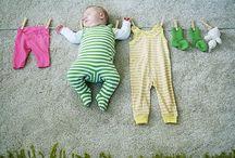 baby/kids ideas / by Jessica Zacharias