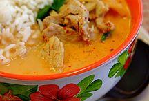Food - Asian / by Toni Lange