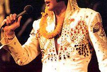 I ♥ Elvis! (& ETA's) / by Shellie Norman