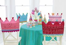 Party Planning / by Ashley Dassinger Carson