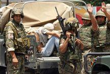 Lebanese army / by eliia saad
