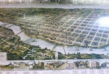 Historic Columbus, Ga. / by Ray Reynolds